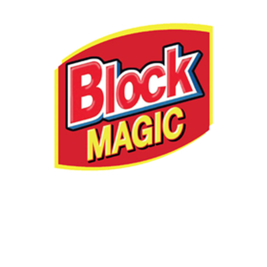 Block Magic