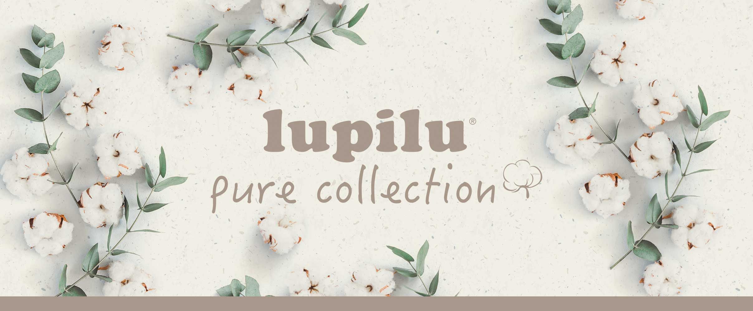Lupilu Collection