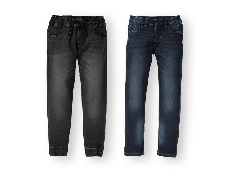 2970b361bd Pantalones Joggers chico 1