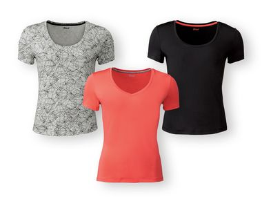 Camiseta deportiva mujer 01653c66442