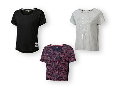 c3d6833c5 Camiseta deportiva mujer