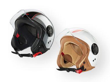 elige genuino entrega rápida precio inmejorable Casco de moto talla S   Lidl Tienda Online