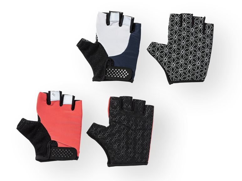 Guantes ciclismo mujer 1