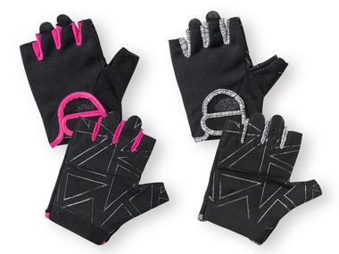 Guantes fitness mujer
