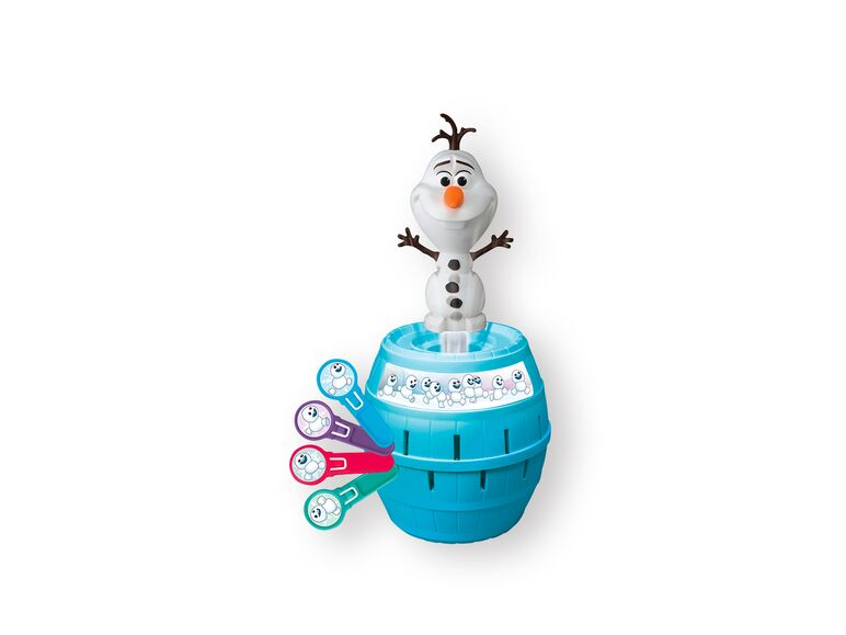 Pop-up Olaf 1
