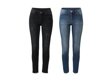 Vaqueros super skinny fit mujer