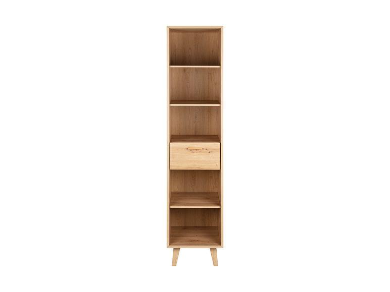 Estanterías Kallax de Ikea Estanteria-con-5-compartimentos--1