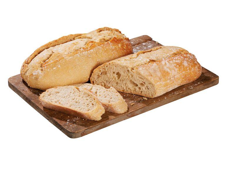 Pan de la abuela Lidl