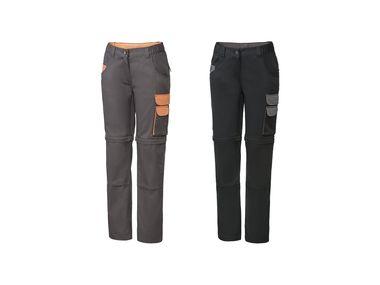 Pantalon De Trabajo Para Hombre Lidl