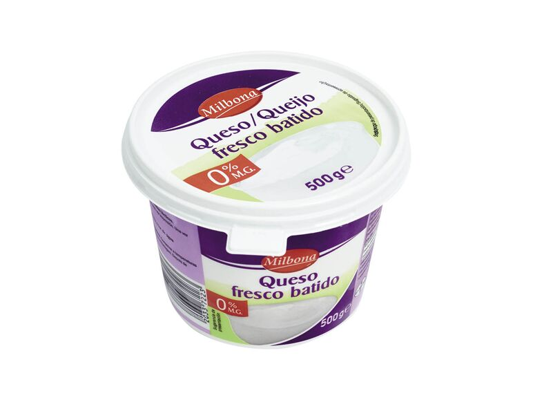 Queso fresco batido light 1