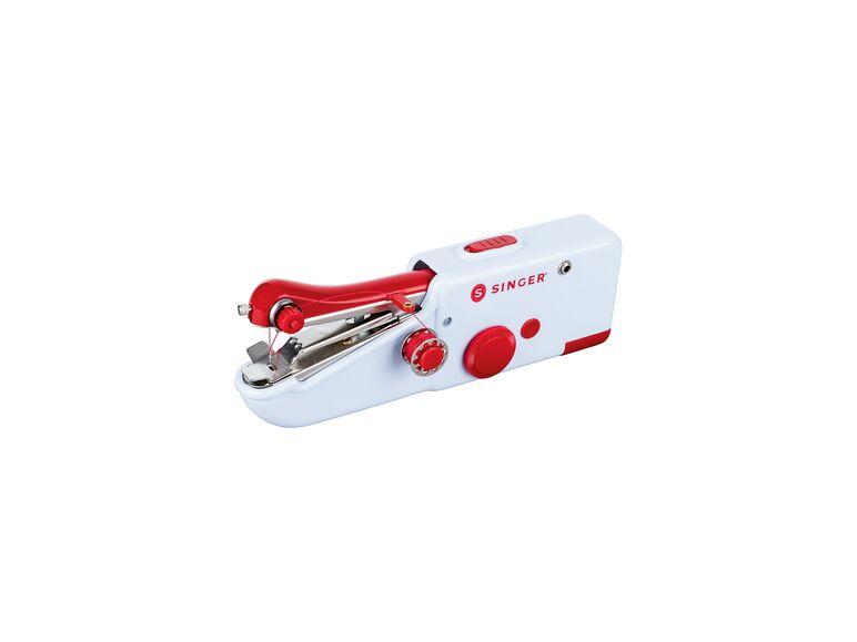 Máquina de coser Singer de bolsillo | Lidl