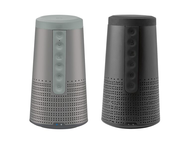 Altavoz Bluetooth 1