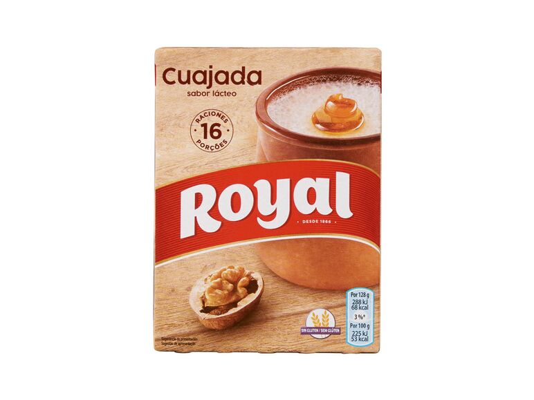 Royal® Cuajada 1
