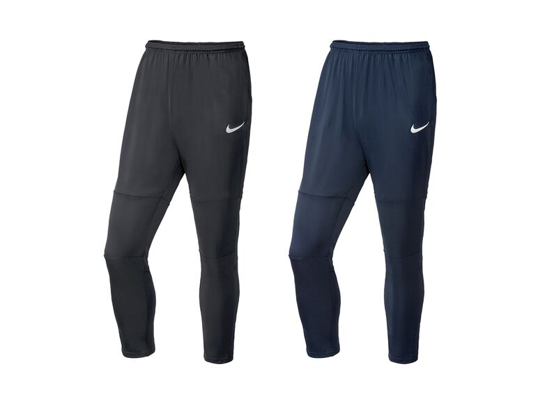 Nike Pantalon De Chandal Largo Hombre Lidl