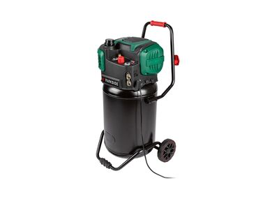 Compresor vertical 50 L 1800 W