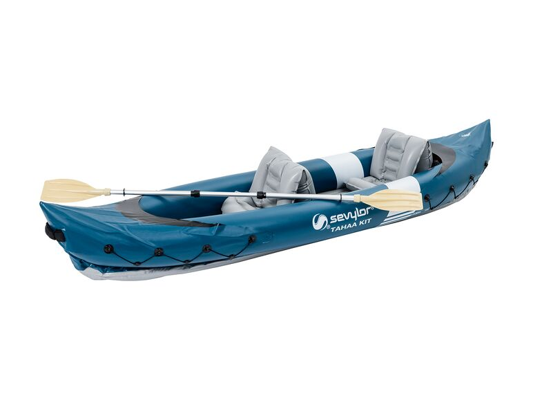 Sevylor kayak hinchable 1