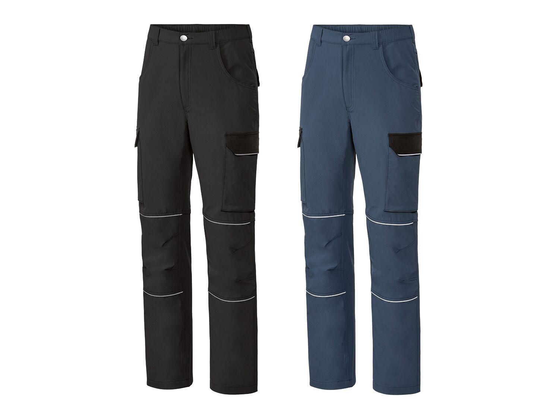 Pantalón de trabajo hombre | Lidl
