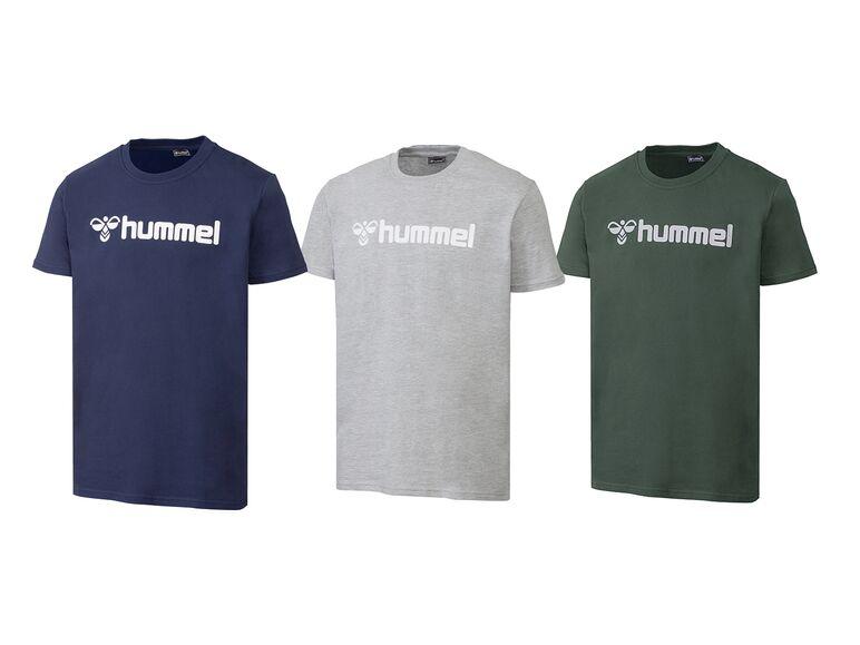 Hummel Camiseta Hombre Lidl