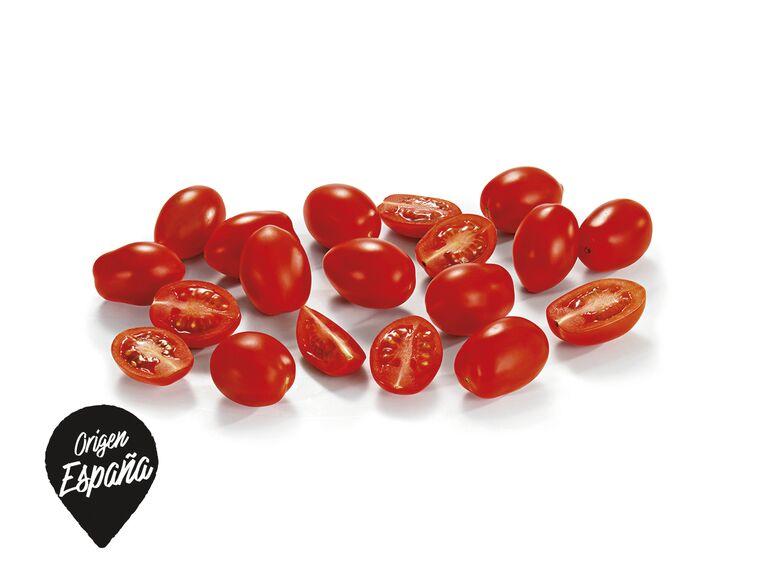 Tomate Cherry Pera lidl