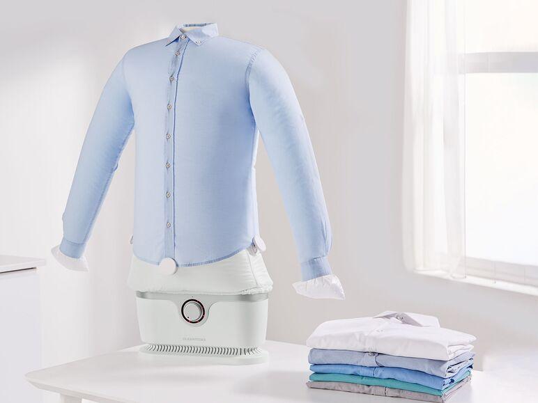 Cleanmaxx Planchador de camisas y blusas 1800W lidl