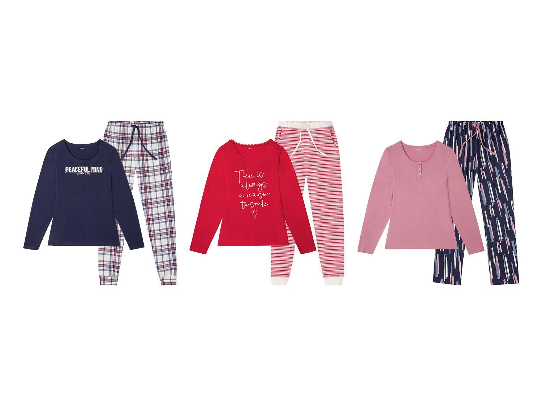 Pijama para mujer lidl